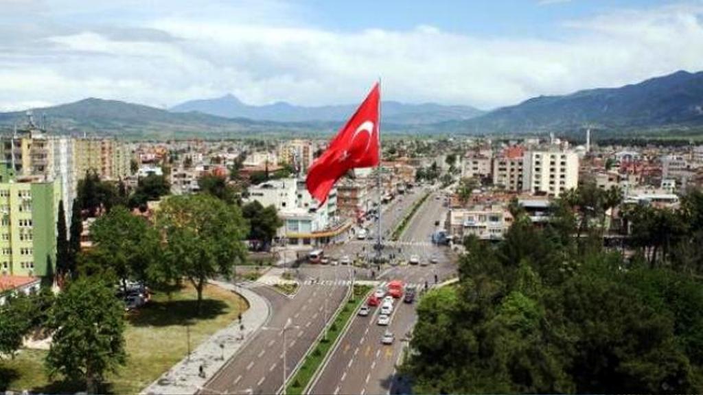 osmaniye su arama 1